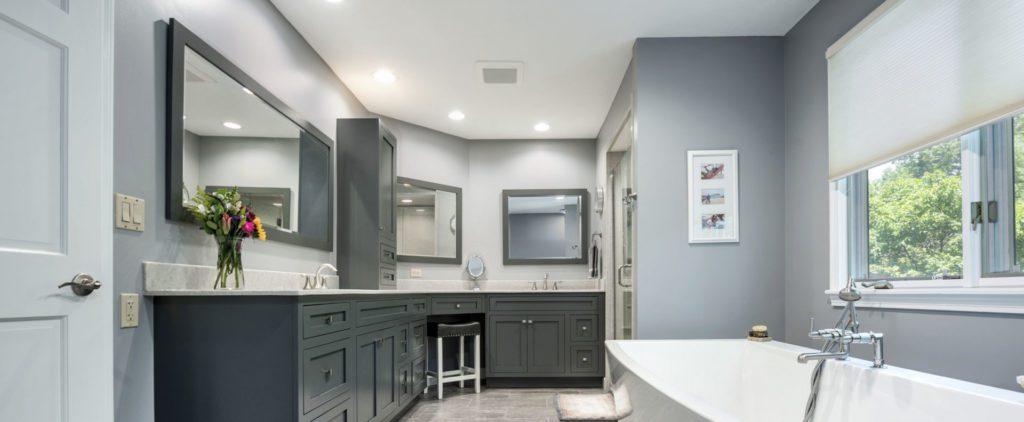 Bathroom Remodel 2021