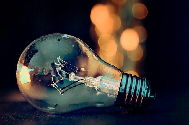 New Bathroom Light Bulbs