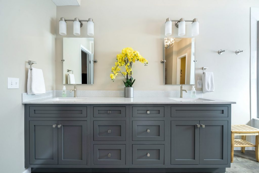 His And Hers Bathroom Ideas
